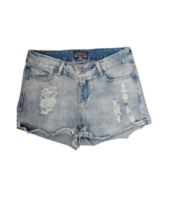 Short ripped